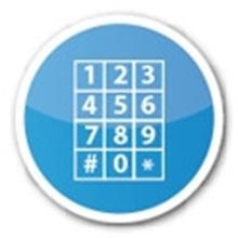 Зображення для категорії Кодові клавіатури