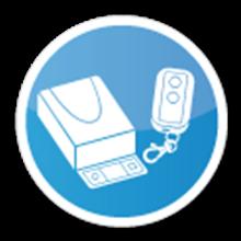 Зображення для категорії Радіоконтролери і брелки