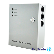 EvoVizion UPS-04/1 - Бесперебойный блок питания