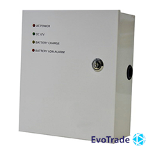 EvoVizion UPS-05 - Бесперебойный блок питания
