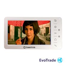 Tantos Amelie (White) - Видеодомофон