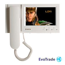 Tantos Loki - Видеодомофон