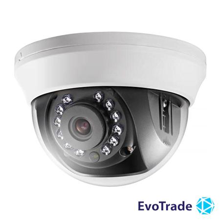 Hikvision DS-2CE56C0T-IRMMF - Камера видеонаблюдения