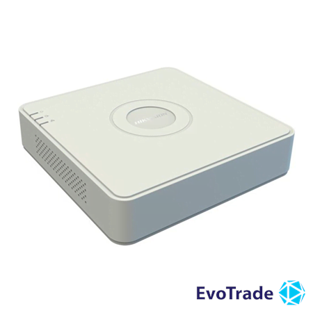 Hikvision DS-7104HQHI-F1/N - Видеорегистратор