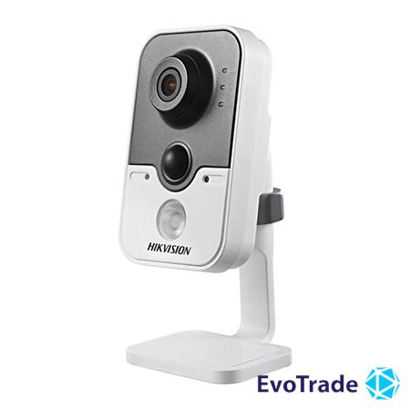 Hikvision DS-2CD2420F-I - Камера видеонаблюдения