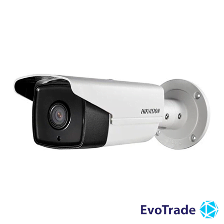 Hikvision DS-2CD2T42WD-I8 - Камера видеонаблюдения