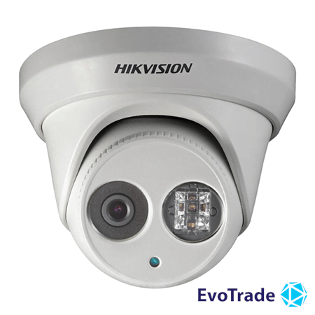 Hikvision DS-2CD2312-I - Камера видеонаблюдения
