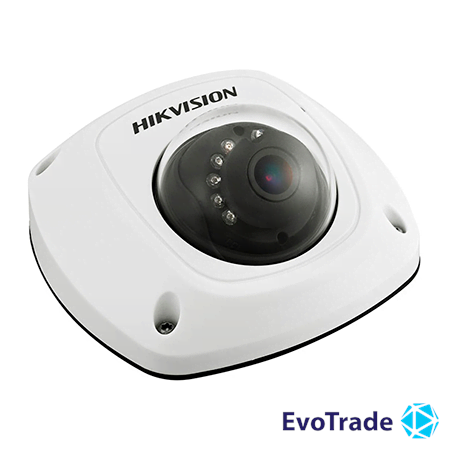 Hikvision DS-2CD2532F-IS - Камера видеонаблюдения