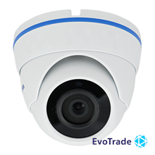 EvoVizion IP-1.3-528 v 2.0 (PoE) - Камера видеонаблюдения