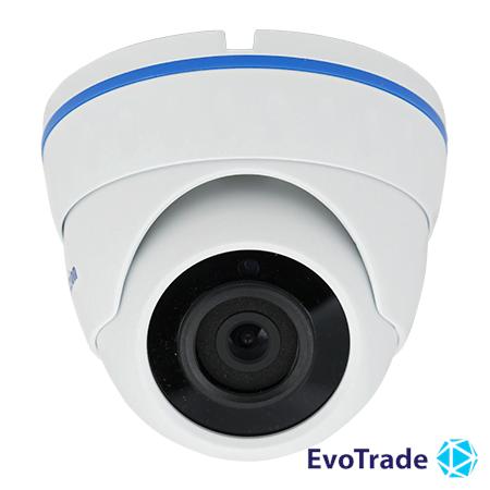 EvoVizion IP-2.4-528 v 2.0 (PoE) - Камера видеонаблюдения