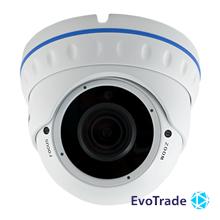 EvoVizion IP-1.3-538VF (PoE) - Камера видеонаблюдения