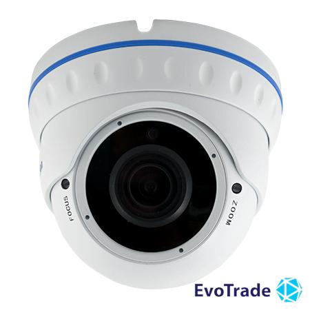 EvoVizion IP-2.4-538VF (PoE) - Камера видеонаблюдения