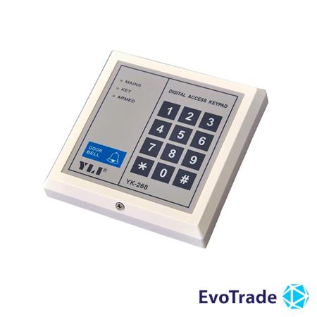 Yli Electronic YK-268 - Кодовая клавиатура