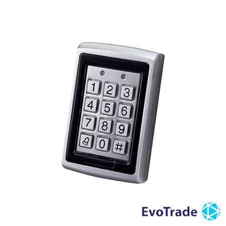 Yli Electronic YK-568L - Кодовая клавиатура