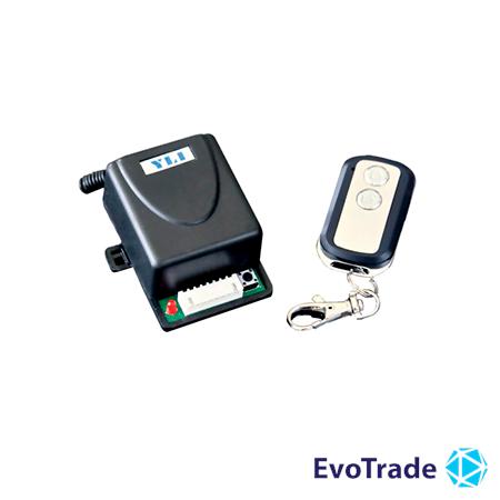 Yli Electronic WBK-400-2-12 - Радиоконтроллер
