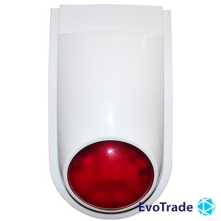 EvoLogic S-02 - Сирена
