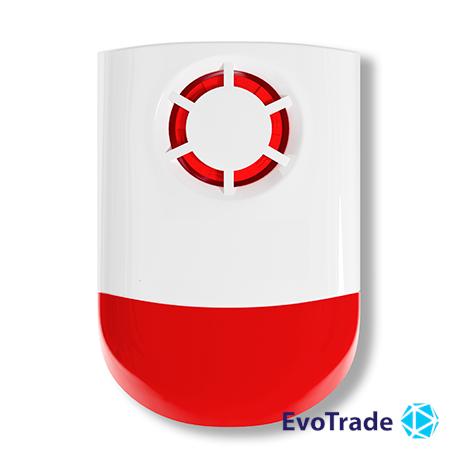 EvoLogic S-03 - Сирена