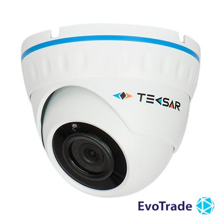 Tecsar AHDD-20F1M-out-eco - Камера видеонаблюдения
