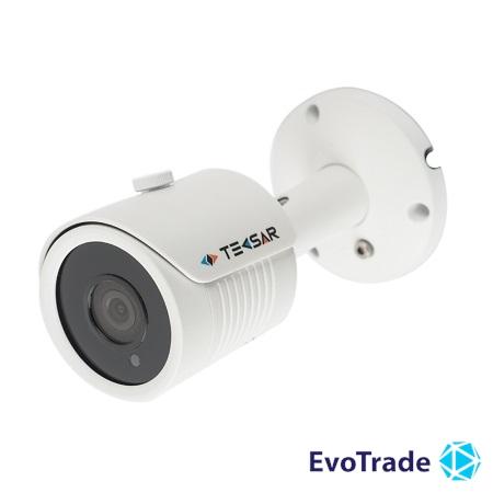 Tecsar AHDW-25F2M - Камера видеонаблюдения