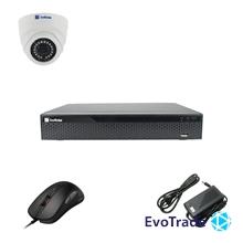 EvoVizion 1DOME-240-LITE - Комплект видеонаблюдения на 1 камеру