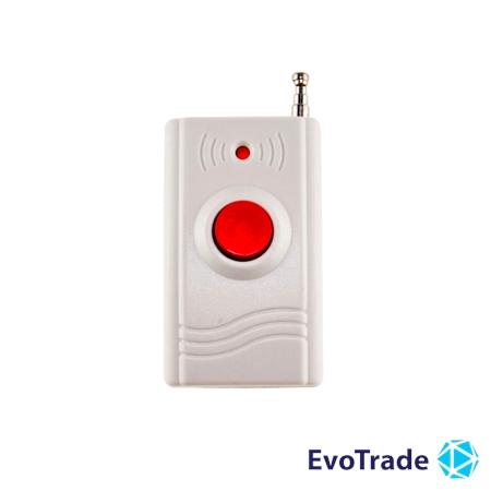 EvoLogic PB-1041 - тревожная кнопка (беспроводная)