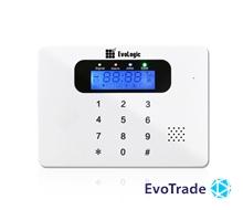 EvoLogic GSS-017 - GSM сигнализация
