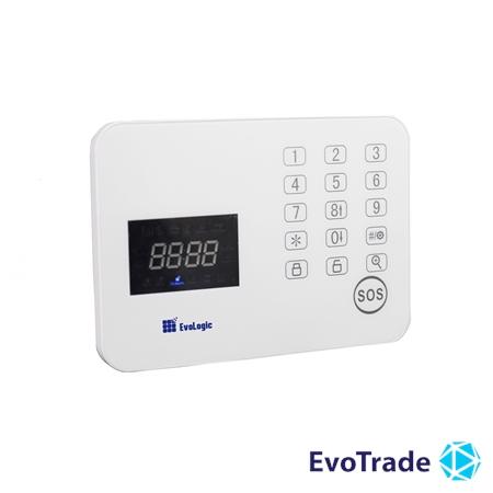 EvoLogic GSS-013 - GSM сигнализация