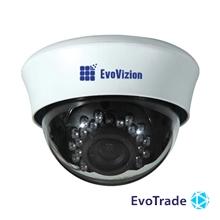 EvoVizion AHD-537-130VF v 2.0 - Камера видеонаблюдения