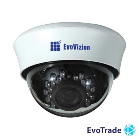 EvoVizion AHD-537-130VF - Камера видеонаблюдения