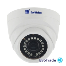 EvoVizion AHD-525-240-M v 2.0 - Камера видеонаблюдения