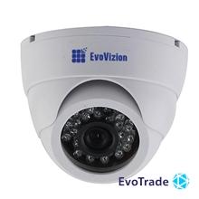 EvoVizion AHD-527-130 - Камера видеонаблюдения