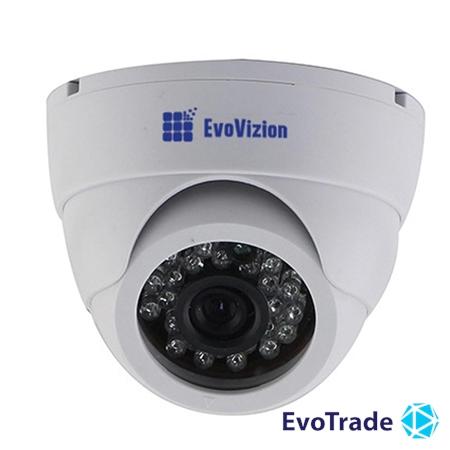 EvoVizion AHD-527-100 v 2.0 - Камера видеонаблюдения