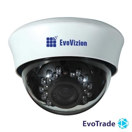 EvoVizion IP-1.3-537VF v 2.0 (PoE) - Камера видеонаблюдения