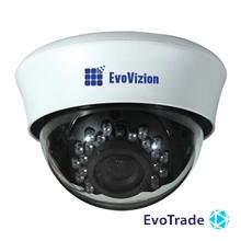 EvoVizion IP-2.4-537VF v 2.0 (PoE) - Камера видеонаблюдения
