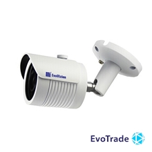 EvoVizion IP-2.4-846 v 2.0 (PoE) - Камера видеонаблюдения