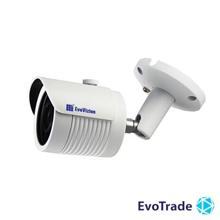 EvoVizion IP-2.4-846 v 3.0 (PoE) - Камера видеонаблюдения