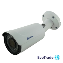 EvoVizion IP-2.4-915VF v 2.0 (PoE) - Камера видеонаблюдения