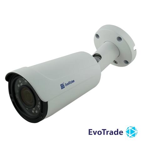 EvoVizion IP-2.4-915VF v 3.0 (PoE) - Камера видеонаблюдения
