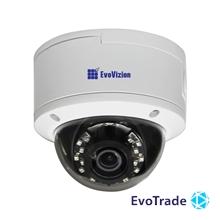 EvoVizion IP-4k-555VF - Камера видеонаблюдения