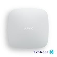 Централь охранная Ajax Hub White