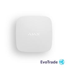 Беспроводный датчик обнаружения затопления Ajax LeaksProtect White