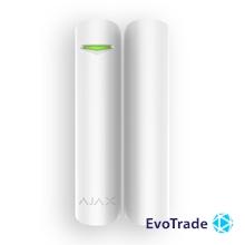 Датчик открытия Ajax DoorProtect white
