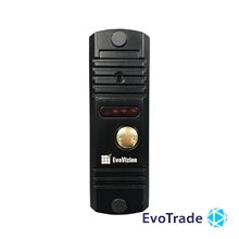 Вызывная панель EvoVizion DP-03 Black
