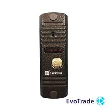Вызывная панель EvoVizion DP-03 Cooper