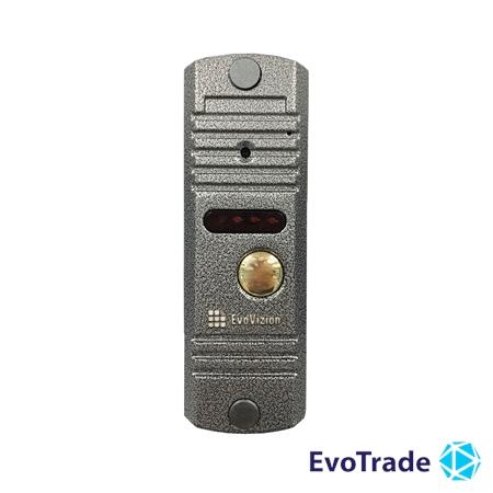 Вызывная панель EvoVizion DP-03 Silver