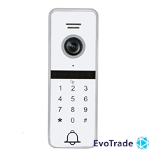 Вызывная панель EvoVizion DP-06Plus White