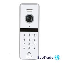 Вызывная панель EvoVizion DP-06Plus White