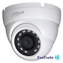 HDCVI видеокамера Dahua DH-HAC-HDW1200MP (2.8 мм)