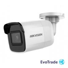 2 Мп IP видеокамера Hikvision DS-2CD2021G1-I (4 мм)