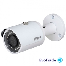 2 МП видеокамера Dahua DH-IPC-HFW1230SP-S2 (3.6 мм)